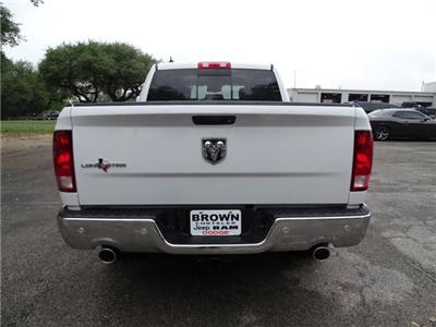 2017 Ram 1500 Crew Cab Pickup #D15155 - photo 8