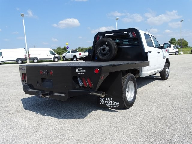 2017 Ram 3500 Crew Cab DRW 4x4, Norstar Platform Body #D15272 - photo 7