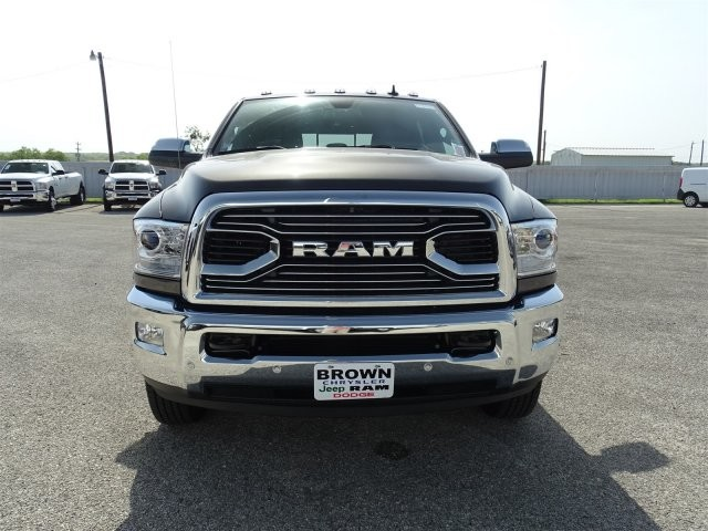 2017 Ram 3500 Mega Cab DRW 4x4, Pickup #D15336 - photo 4