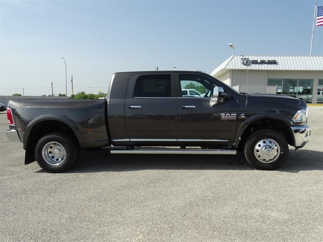 2017 Ram 3500 Mega Cab DRW 4x4, Pickup #D15336 - photo 8