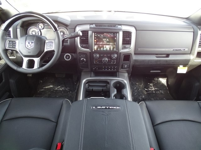 2017 Ram 2500 Mega Cab 4x4, Pickup #D15339 - photo 9