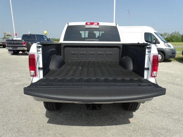2017 Ram 2500 Mega Cab 4x4, Pickup #D15339 - photo 14