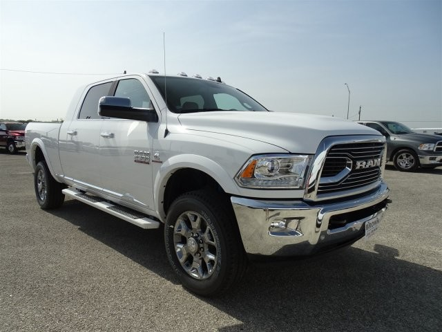 2017 Ram 2500 Mega Cab 4x4, Pickup #D15339 - photo 3