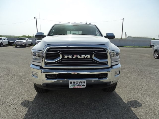 2017 Ram 2500 Mega Cab 4x4, Pickup #D15339 - photo 4