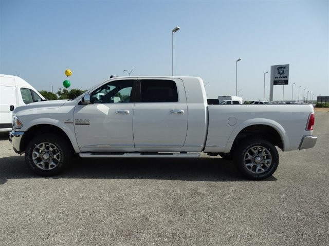 2017 Ram 2500 Mega Cab 4x4, Pickup #D15339 - photo 5