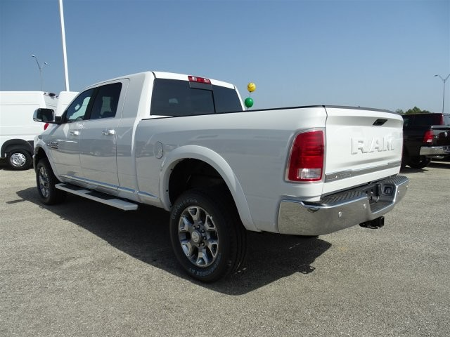 2017 Ram 2500 Mega Cab 4x4, Pickup #D15339 - photo 2