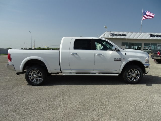 2017 Ram 2500 Mega Cab 4x4, Pickup #D15339 - photo 8