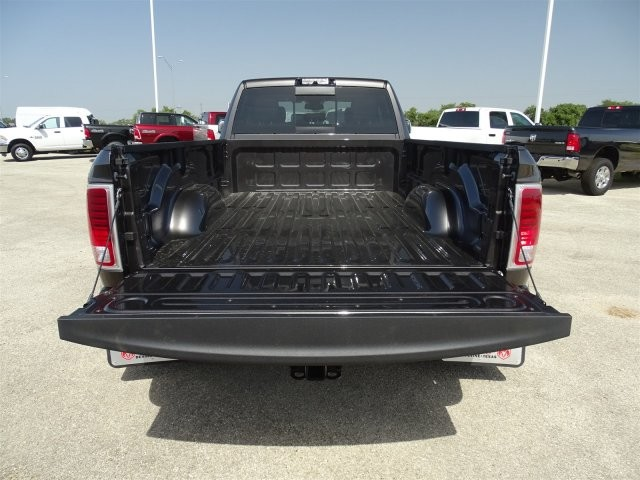 2017 Ram 3500 Crew Cab DRW 4x4, Pickup #D15345 - photo 14