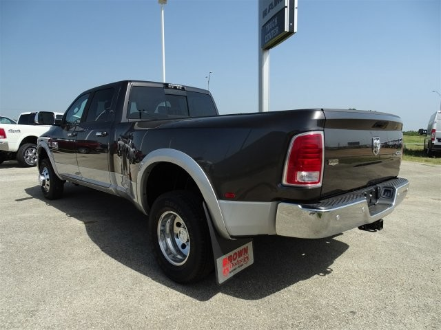 2017 Ram 3500 Crew Cab DRW 4x4, Pickup #D15345 - photo 2