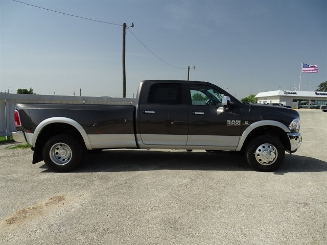2017 Ram 3500 Crew Cab DRW 4x4, Pickup #D15345 - photo 8