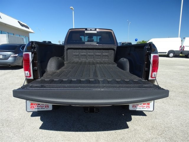 2017 Ram 3500 Crew Cab DRW 4x4, Pickup #D15346 - photo 14
