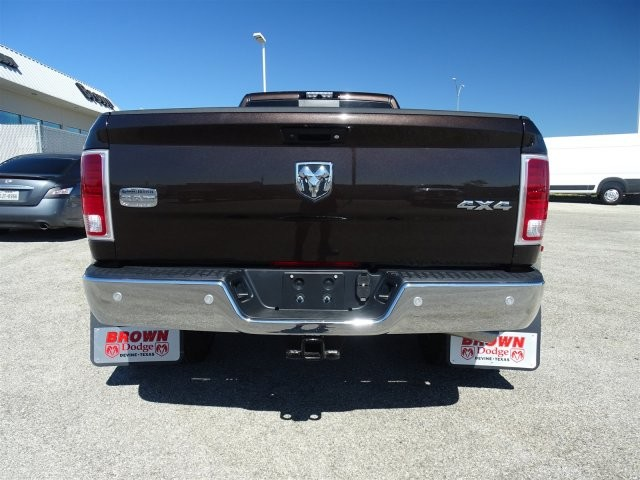 2017 Ram 3500 Crew Cab DRW 4x4, Pickup #D15346 - photo 6