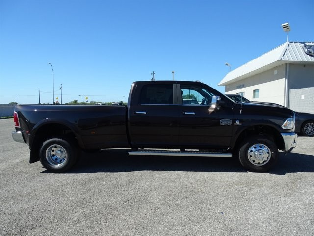 2017 Ram 3500 Crew Cab DRW 4x4, Pickup #D15346 - photo 8