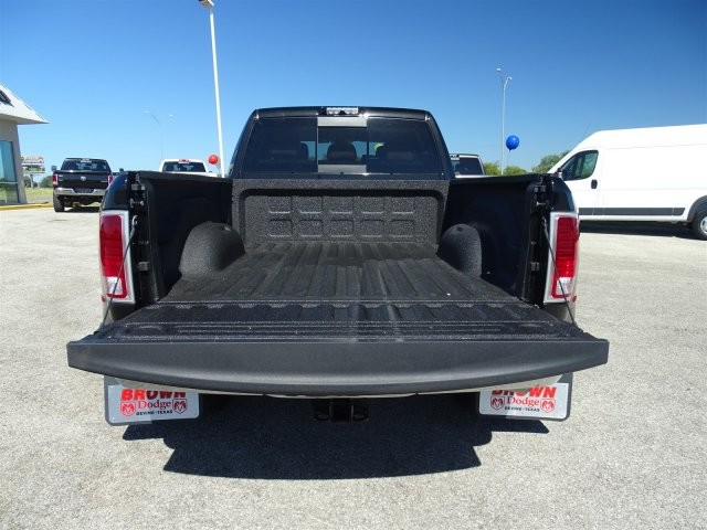 2017 Ram 3500 Mega Cab DRW 4x4, Pickup #D15352 - photo 14