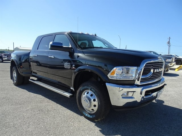 2017 Ram 3500 Mega Cab DRW 4x4, Pickup #D15352 - photo 3