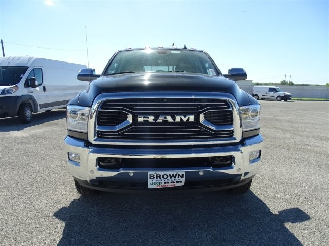 2017 Ram 3500 Mega Cab DRW 4x4, Pickup #D15352 - photo 4