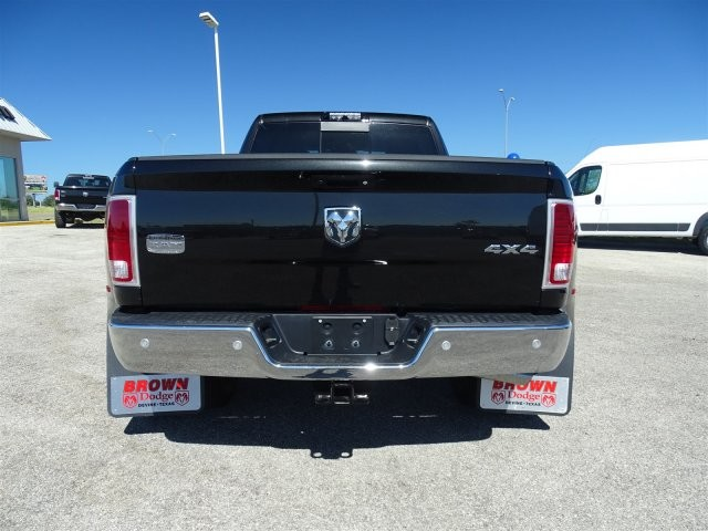 2017 Ram 3500 Mega Cab DRW 4x4, Pickup #D15352 - photo 6