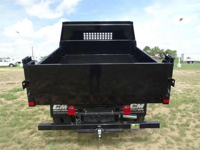 2017 Ram 5500 Crew Cab DRW 4x4, Dump Body #D15353 - photo 15