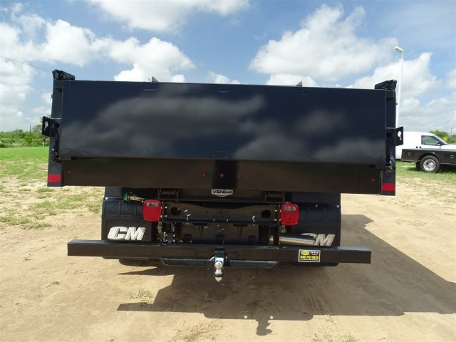 2017 Ram 5500 Crew Cab DRW 4x4, Dump Body #D15353 - photo 6