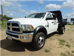 2017 Ram 5500 Crew Cab DRW 4x4, Dump Body #D15353 - photo 1