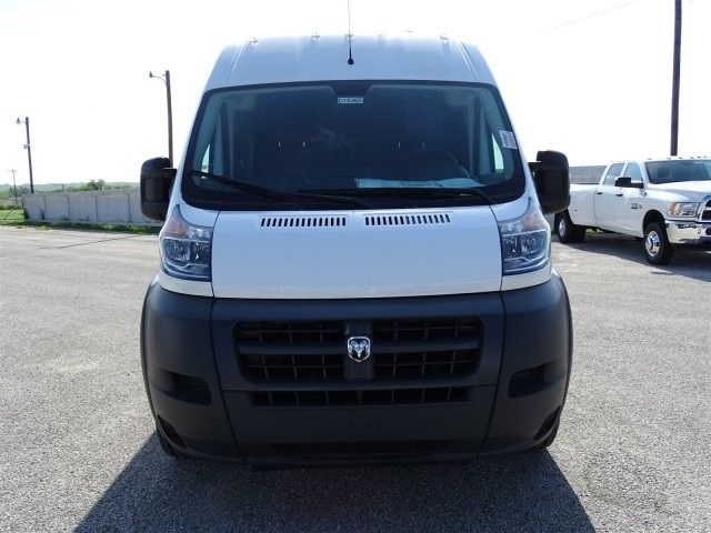 2017 ProMaster 3500 High Roof, Cargo Van #D15365 - photo 4