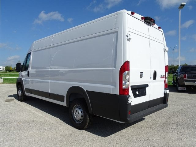 2017 ProMaster 3500 High Roof, Cargo Van #D15365 - photo 7