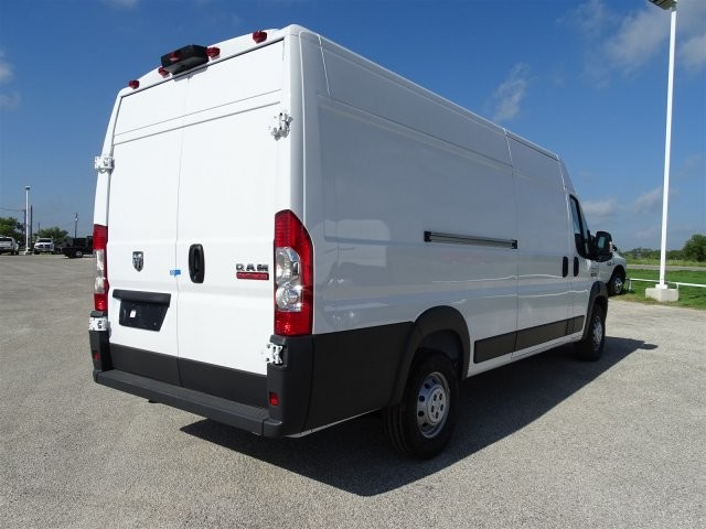 2017 ProMaster 3500 High Roof, Cargo Van #D15365 - photo 9