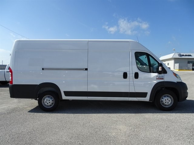 2017 ProMaster 3500 High Roof, Cargo Van #D15365 - photo 10