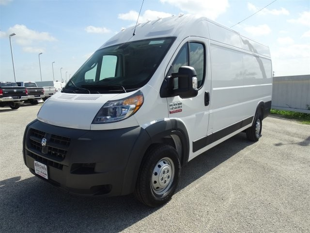 2017 ProMaster 3500 High Roof, Cargo Van #D15385 - photo 5