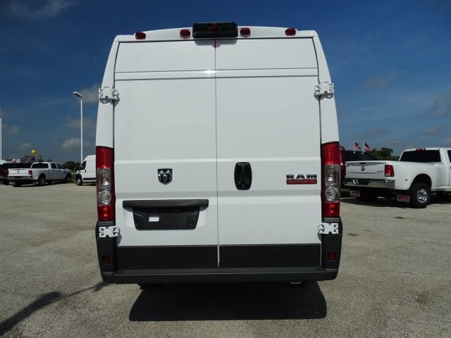 2017 ProMaster 3500 High Roof, Cargo Van #D15385 - photo 8