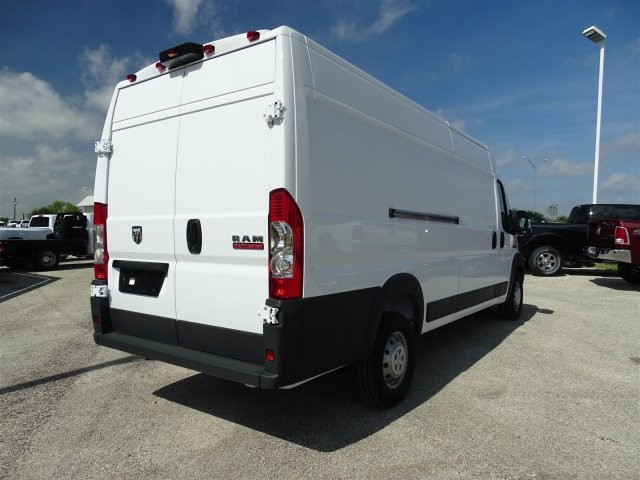 2017 ProMaster 3500 High Roof, Cargo Van #D15385 - photo 9