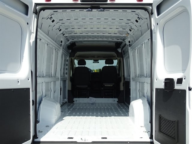 2017 ProMaster 3500 High Roof, Cargo Van #D15385 - photo 2
