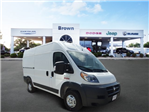 2017 ProMaster 3500 High Roof, Cargo Van #D15385 - photo 1