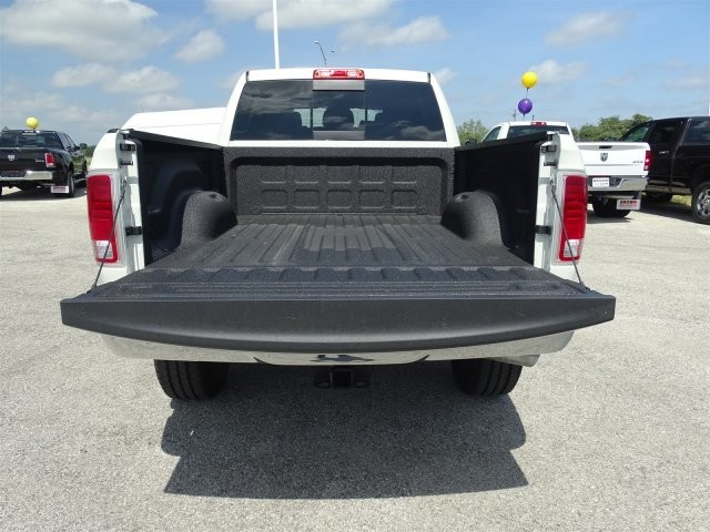 2017 Ram 2500 Mega Cab 4x4, Pickup #D15386 - photo 14