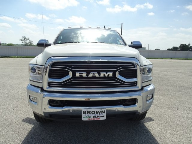 2017 Ram 2500 Mega Cab 4x4, Pickup #D15386 - photo 4