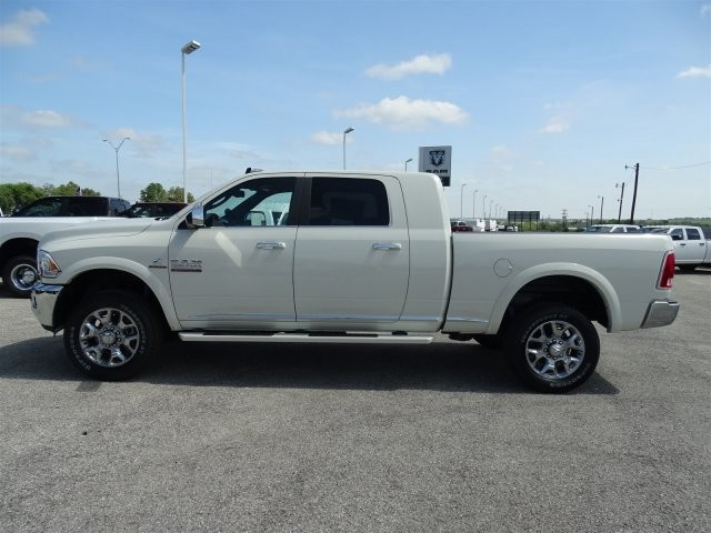 2017 Ram 2500 Mega Cab 4x4, Pickup #D15386 - photo 5
