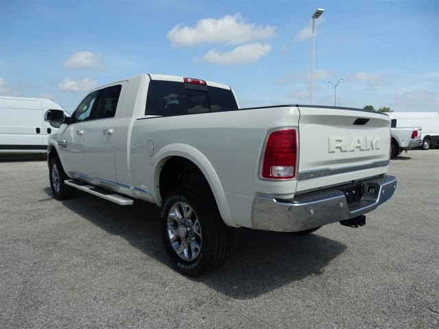 2017 Ram 2500 Mega Cab 4x4, Pickup #D15386 - photo 2