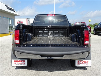 2017 Ram 3500 Crew Cab DRW 4x4 Pickup #D15401 - photo 15