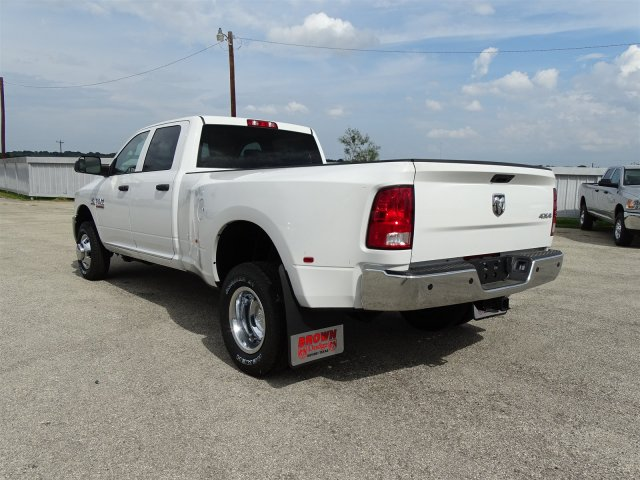 2017 Ram 3500 Crew Cab DRW 4x4,  Pickup #D15445 - photo 6