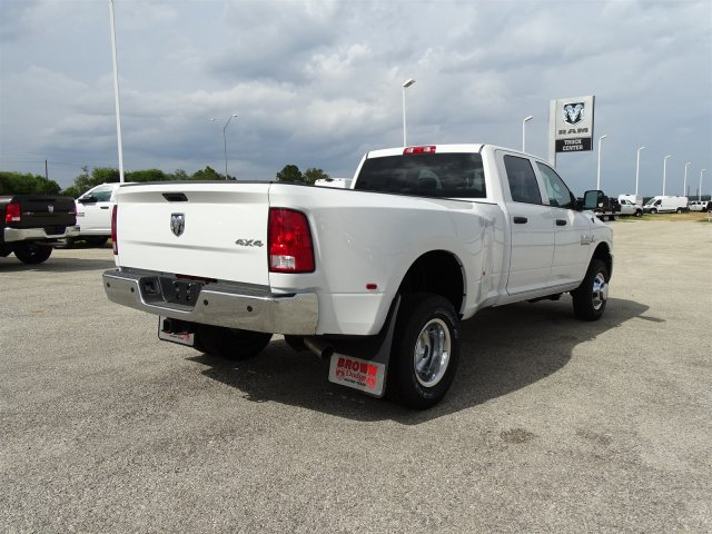 2017 Ram 3500 Crew Cab DRW 4x4,  Pickup #D15445 - photo 2