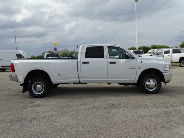 2017 Ram 3500 Crew Cab DRW 4x4,  Pickup #D15445 - photo 8