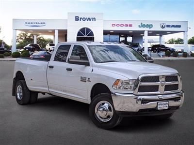 2017 Ram 3500 Crew Cab DRW 4x4,  Pickup #D15445 - photo 1