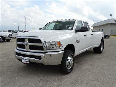 2017 Ram 3500 Crew Cab DRW 4x4,  Pickup #D15445 - photo 4