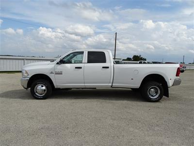2017 Ram 3500 Crew Cab DRW 4x4,  Pickup #D15445 - photo 5