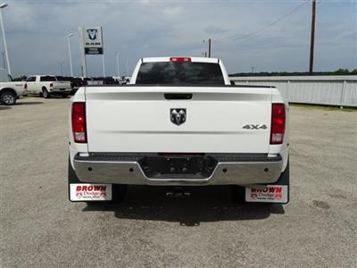 2017 Ram 3500 Crew Cab DRW 4x4,  Pickup #D15445 - photo 7