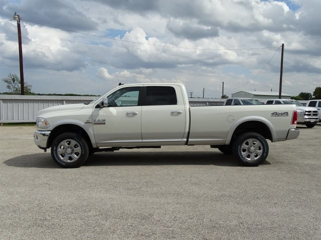 2018 Ram 2500 Crew Cab 4x4 Pickup #D15455 - photo 7