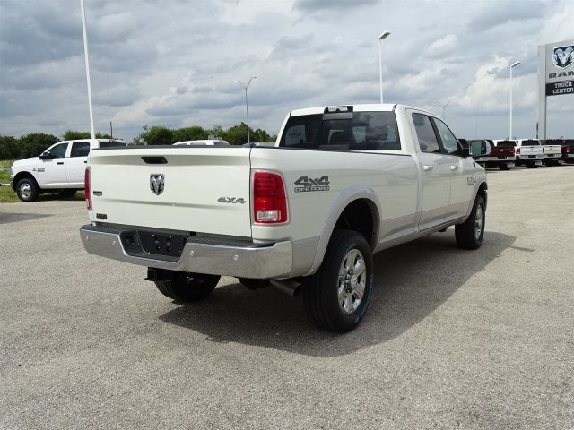 2018 Ram 2500 Crew Cab 4x4 Pickup #D15455 - photo 2