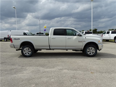 2018 Ram 2500 Crew Cab 4x4 Pickup #D15455 - photo 10