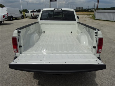 2018 Ram 2500 Crew Cab 4x4 Pickup #D15455 - photo 9
