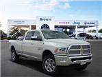 2018 Ram 2500 Crew Cab 4x4 Pickup #D15455 - photo 1